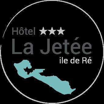 Ile de Re Hotel La Jetee 3*